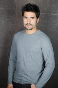 Ignacio Serricchio