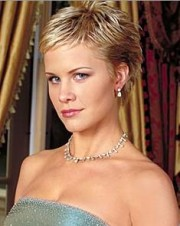 Josie Davis couple