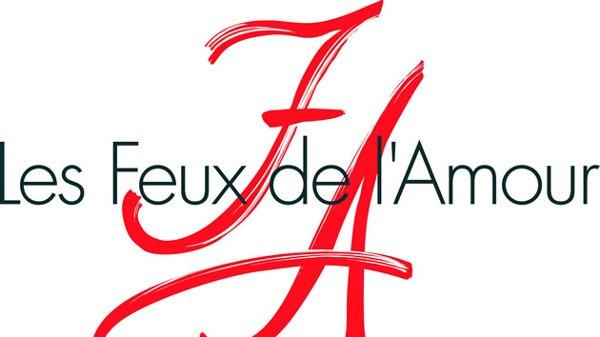 calendrier Les Feux de l'Amour en France