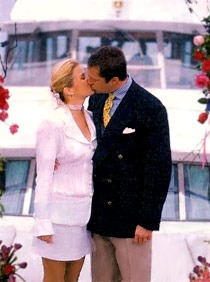 Brooke Logan-Forrester et Grant Chambers
