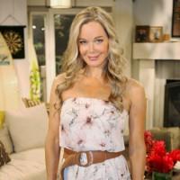Jennifer Gareis (Donna Logan) bientôt de retour dans Amour, Gloire et Beauté - Top Models !