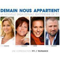 'Demain nous appartient' : bientôt un nouveau soap sur TF1