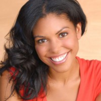 Karla Mosley (Maya Avant dans Amour, Gloire et Beauté - Top  Models) donne une interview exclusive à Soap-Passion !
