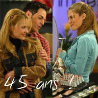 Raul, Brittany et Mac de retour pour les 45 ans des Feux de l'Amour