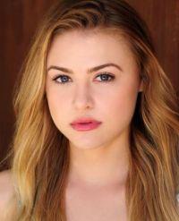 Hayley Erin (ex Abby Newman) devient Kiki dans General Hospital
