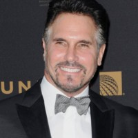 Don Diamont (Bill Spencer) publie son autobiographie