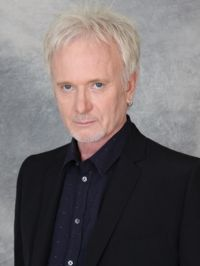 Anthony Geary quitte General Hospital