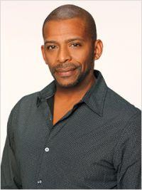 Darnell Williams arrive dans Les Feux de l'Amour sur TF1