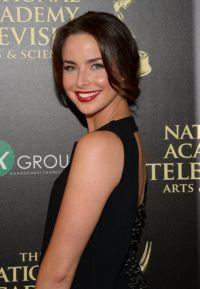 Ashleigh Brewer (Ivy Forrester) bientôt de retour dans Amour, Gloire et Beauté - Top Models