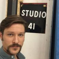 Michael Graziadei de retour sur les plateaux de tournage