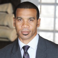Aaron D. Spears (Justin Barber) dans Days of our Lives