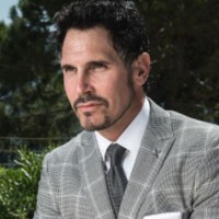 Don Diamont (Bill Spencer) va danser avec les stars en Italie