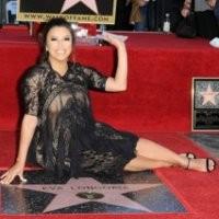 Eva Longoria (ex Isabella des Feux de l'Amour) a enfin son étoile