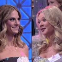 Brittany (Lauren Woodland) et Mac (Kelly Kruger) de retour dans les Feux de l'Amour !