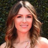 Elizabeth Hendrickson (Chloe) de retour, mais dans un autre soap-opera