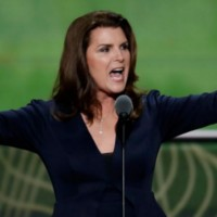 Kimberlin Brown (Sheila Carter) part en campagne !