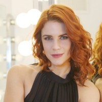 Courtney Hope (Sally Spectra) quitte Amour, Gloire et Beauté – Top Models!