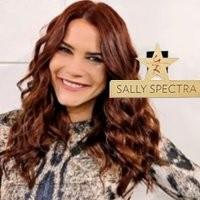 Crossover : Sally Spectra débarque à Genoa, dans les Feux de l'Amour