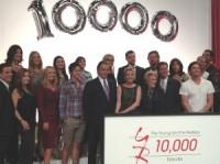 Y&R fête le 10.000ème épisode !