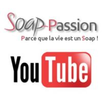 Les playlists de Soap-Passion sur Youtube