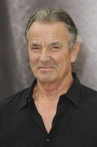Eric Braeden est Victor Newman depuis 35 ans dans les Feux de l'Amour !