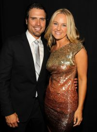 Soap-Passion va interviewer Sharon Case et Joshua Morrow !