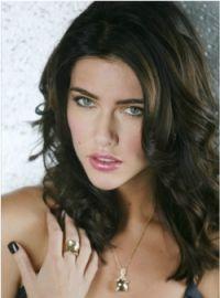 Jacqueline MacInnes Wood revient pour de bon dans Amour, Gloire et Beauté - Top Models !