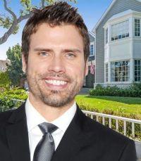 Joshua Morrow vend sa maison de Pacific Palisade