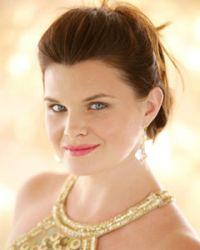 Heather Tom réalisatrice dans Amour, Gloire et Beauté - Top Models!