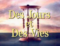 Des Jours et Des Vies supprimé par France 2 dès janvier 2016