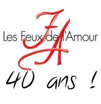 Les Feux de l'Amour en Belgique : les célébrations des 40 ans commencent la semaine prochaine !