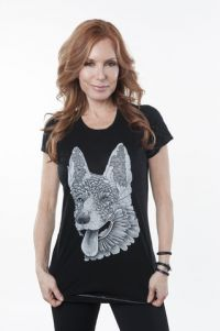 Tracey Bregman lance une nouvelle collection de vêtements