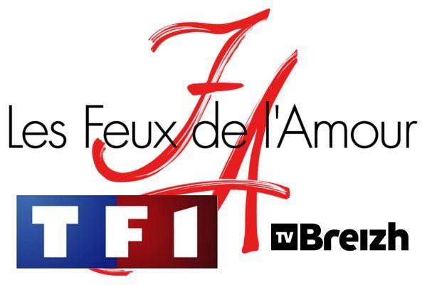 Les Feux de l'Amour de retour l'après-midi, mais sur TV Breizh