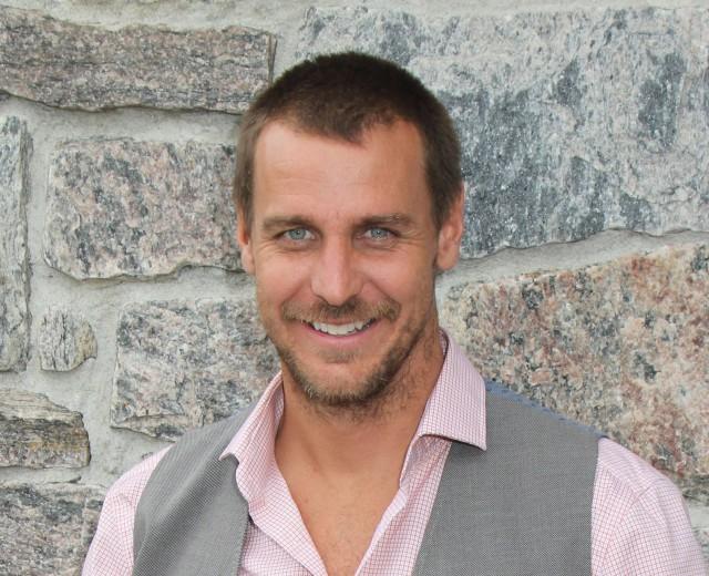 Ingo Rademacher est le nouveau Thorne Forrester de Amour, Gloire et Beauté - Top Models