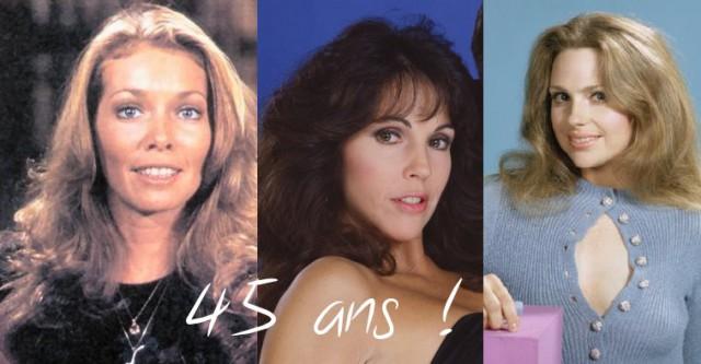 Trois actrices historiques des Feux de l'Amour de retour pour les 45 ans de la série !