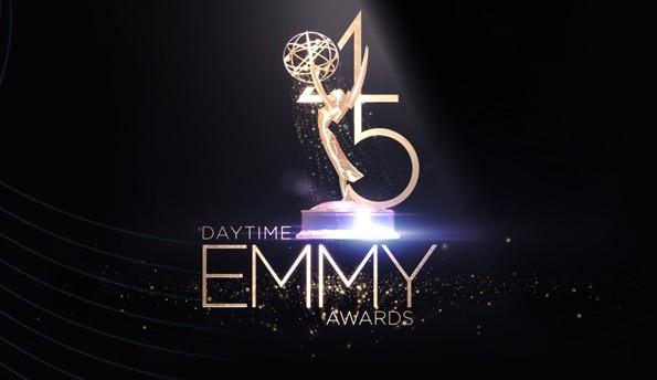 Les nominations aux Daytime Emmy Awards 2018