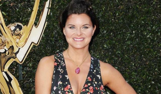 Heather Tom (Katie Logan dans Amour, Gloire et Beauté - Top Models) se diversifie