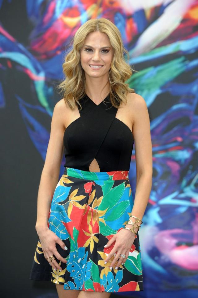 Kelly Kruger de retour dans Amour, Gloire et Beauté - Top Models