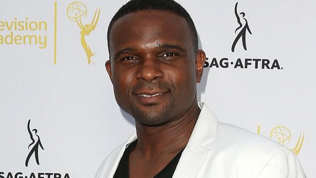 Darius McCrary (ex-Malcolm dans les Feux de l'Amour) est une 'Star'