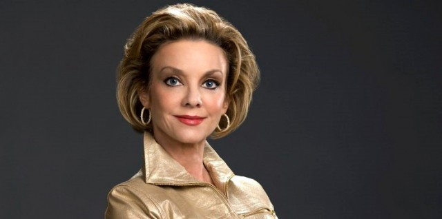 Judith Chapman (Gloria) revient très prochainement dans les Feux de l'Amour!