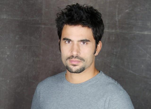Ignacio Serricchio (ex Alex Chavez des Feux de l'Amour) bientôt perdu dans l'espace