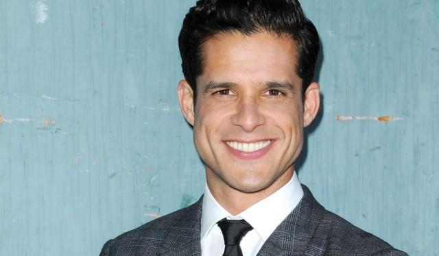Miles Gaston Villanueva (Ex Luca des Feux de l'Amour) dans 'Law & Order' !