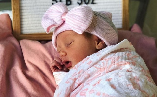 Carnet rose : Melissa Ordway (Abby des Feux de l'Amour) est à nouveau maman !