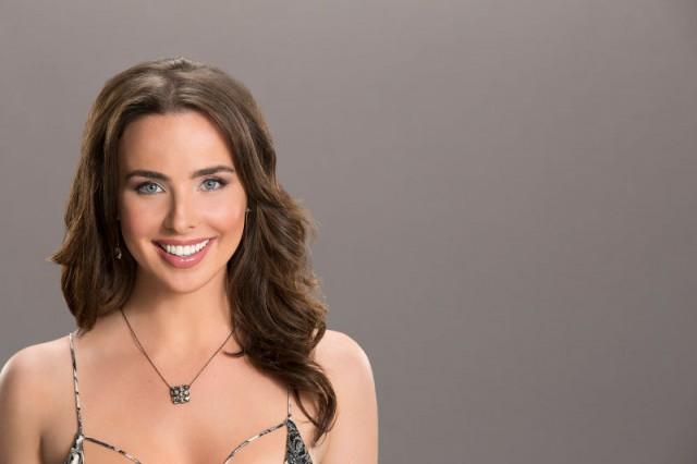 Ashleigh Brewer (Ivy) quitte Amour, Gloire et Beauté - Top Models!