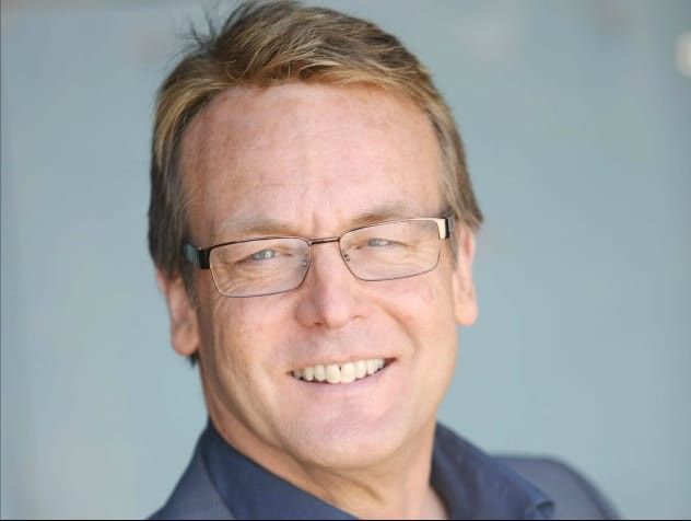 "Choc : Doug Davidson (Paul Williams) viré des ""Feux de l'Amour"" aux USA"