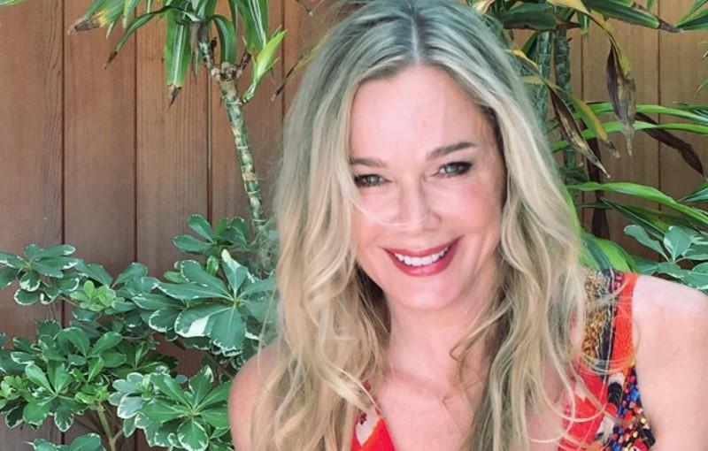 Jennifer Gareis (Donna Logan) sous contrat dans Amour, Gloire et Beauté – Top Models!