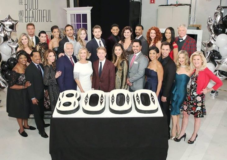 Amour, Gloire et Beauté – Top Models: Bientôt le 8000ème épisode!