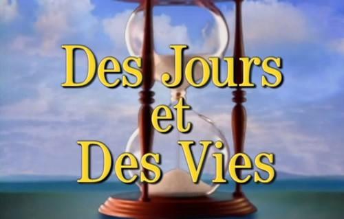 Des Jours et Des Vies : Corday Productions poursuit Sony Pictures