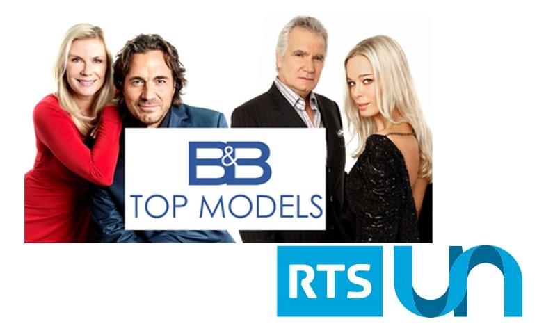 """Du nouveau dans la programmation de """"Top Models"""" en Suisse"""