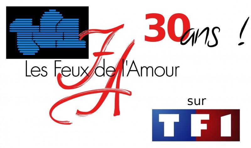 Les Feux De Lamour Calendrier Previsionnel 2019.Trente Ans De Diffusion Des Feux De L Amour En France Sur